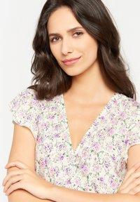 LolaLiza - Maxi dress - purple - 4