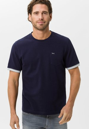 Basic T-shirt - ocean