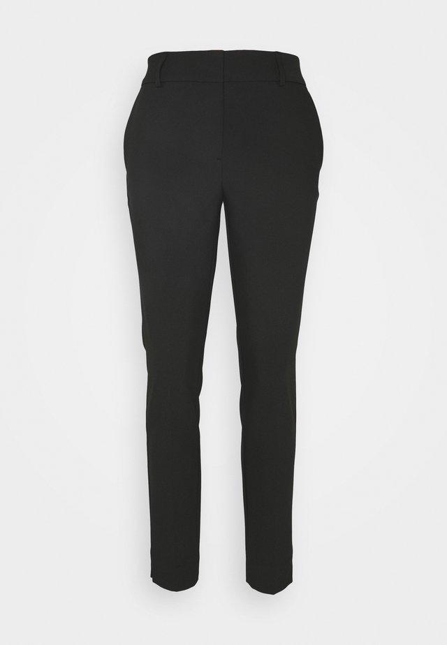 SLFRITA PANT - Bukser - black