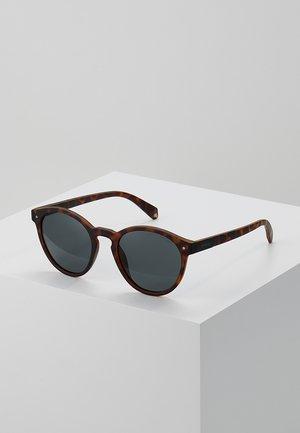 Sluneční brýle - matt havana