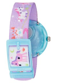 Flik Flak - MAGICAL UNICORNS - Watch - violett - 1