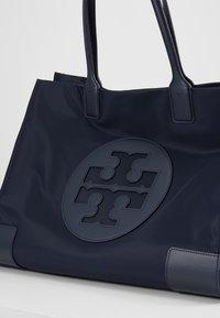 Tory Burch - ELLA TOTE - Shopping bag - tory navy - 2