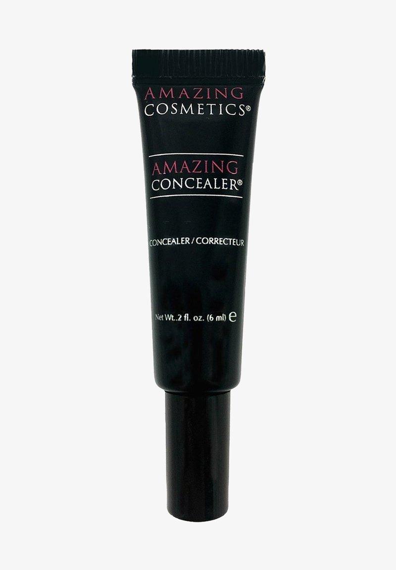 Amazing Cosmetics - MAGIC ERASER - Concealer - light golden