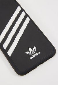 adidas Originals - ADIDAS OR MOULDED CASE IPHONE XS MAX - Étui à portable - black / white - 2