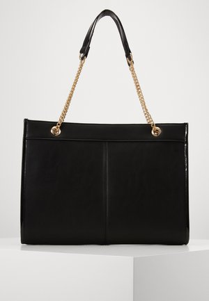 EMMA BAG - Handbag - black