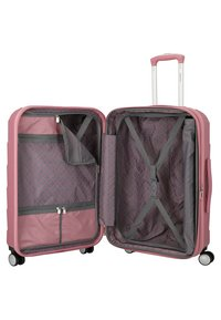 Travelite - KALISTO  - Wheeled suitcase - rose - 4