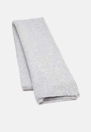 PCDEBBIE LONG SCARF - Scarf - light grey melange