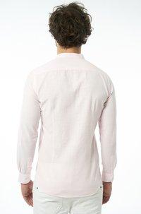 Auden Cavill - Formal shirt - lila - 1