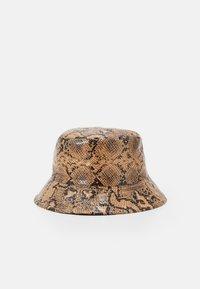ALDO - OLAYSSI - Hatt - brown - 1