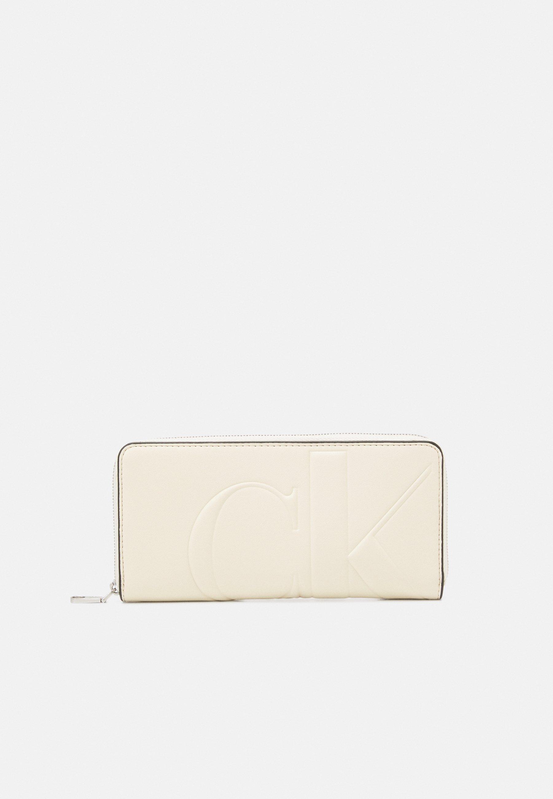 Women ZIP AROUND - Wallet