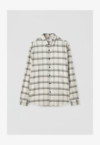 PULL&BEAR - Shirt - beige - 5