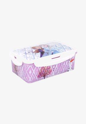 Lunch box - lila