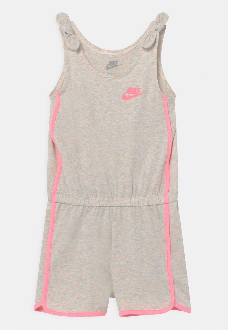Nike Sportswear - TIE STRAP - Mono - coconut milk heather