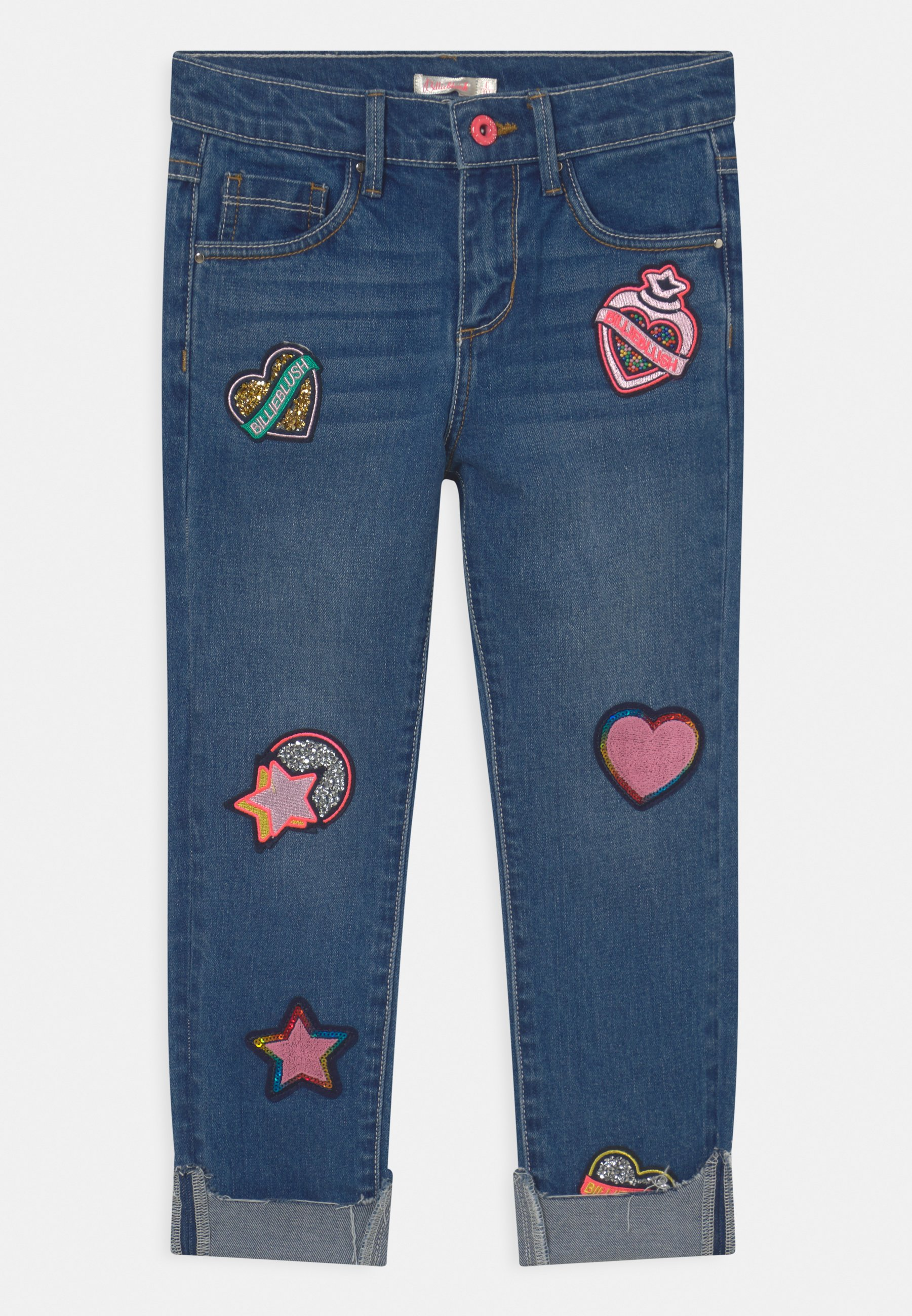 Kids TROUSERS - Straight leg jeans