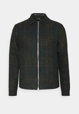 MENS SHORT JACKET - Summer jacket - multicolor