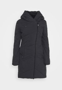 GORDON LONG - Winter coat - black