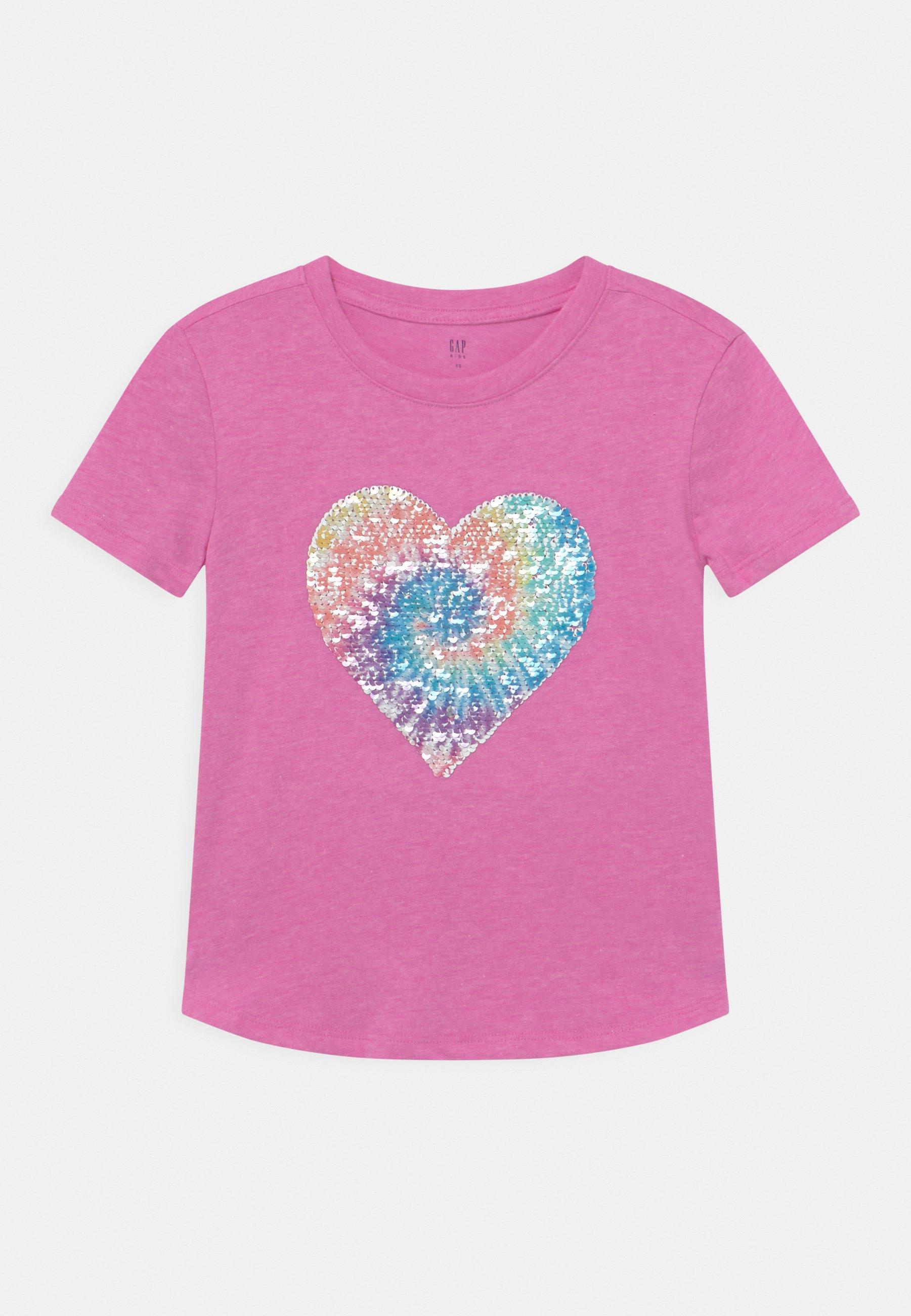 Enfant GIRL FLIPPY - T-shirt imprimé