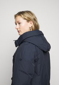 Belstaff - SCOUT - Down coat - deep navy - 3