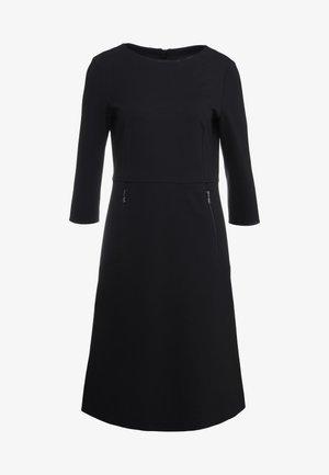 LUCIANA - Vapaa-ajan mekko - black