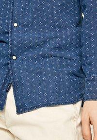 Pepe Jeans - IVAN - Overhemd - indigo blau - 4