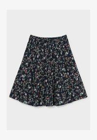 C&A - A-line skirt - black - 2