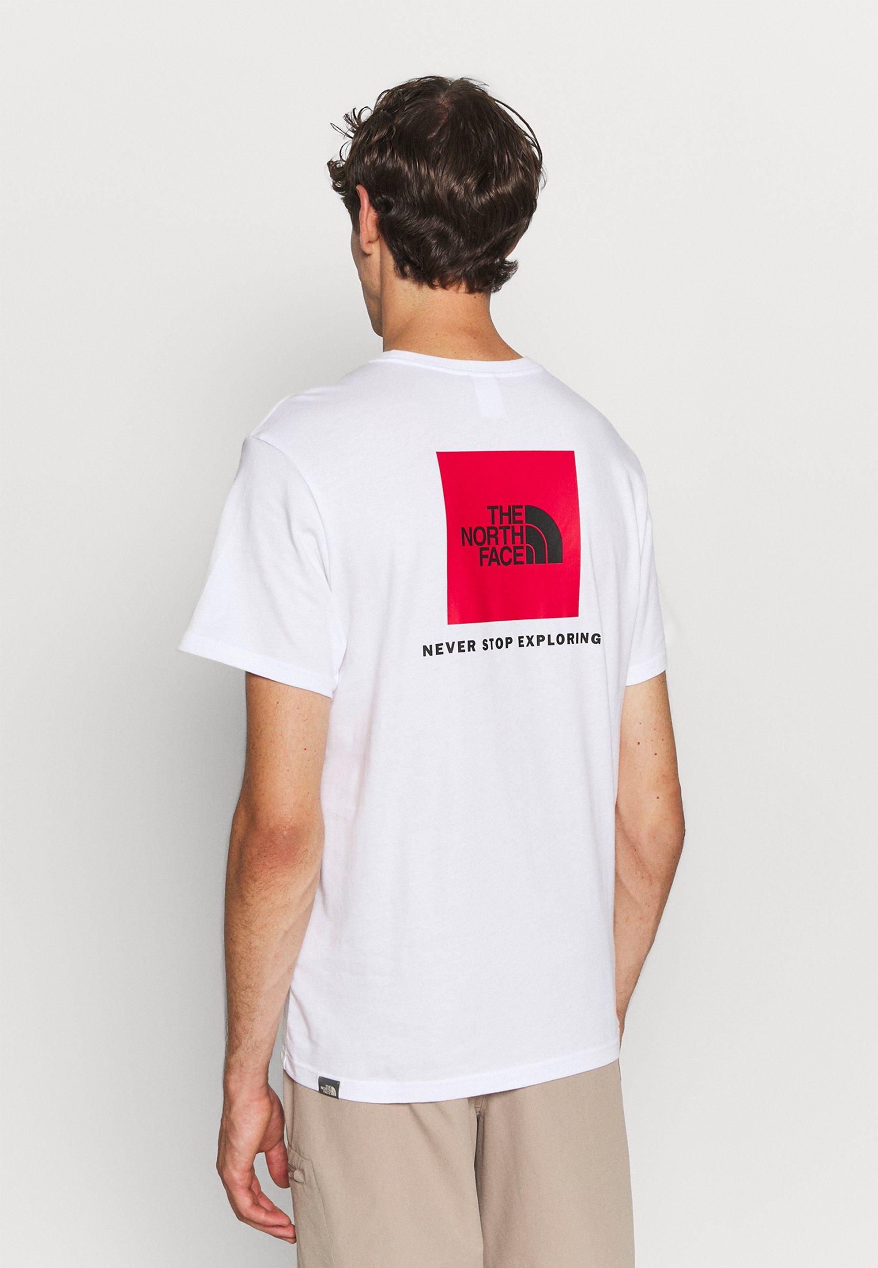 Men REDBOX TEE - Print T-shirt
