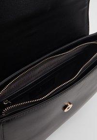 Valentino Bags - BICORNO - Handbag - black - 3