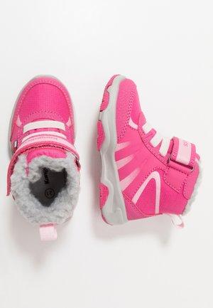 DRIFTER EV RTX - Śniegowce - daisy pink/frost pink