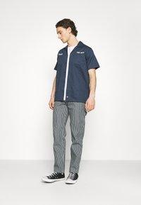 Dickies - HALMA - Shirt - navy blue - 1