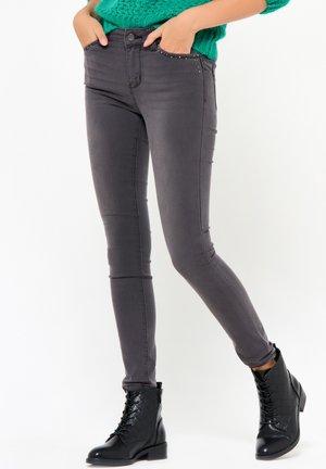 Jeans Skinny Fit - dnm dark grey