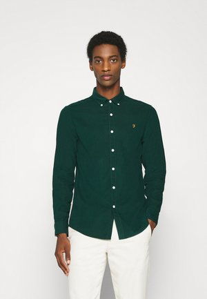 FONTELLA - Shirt - emerald green