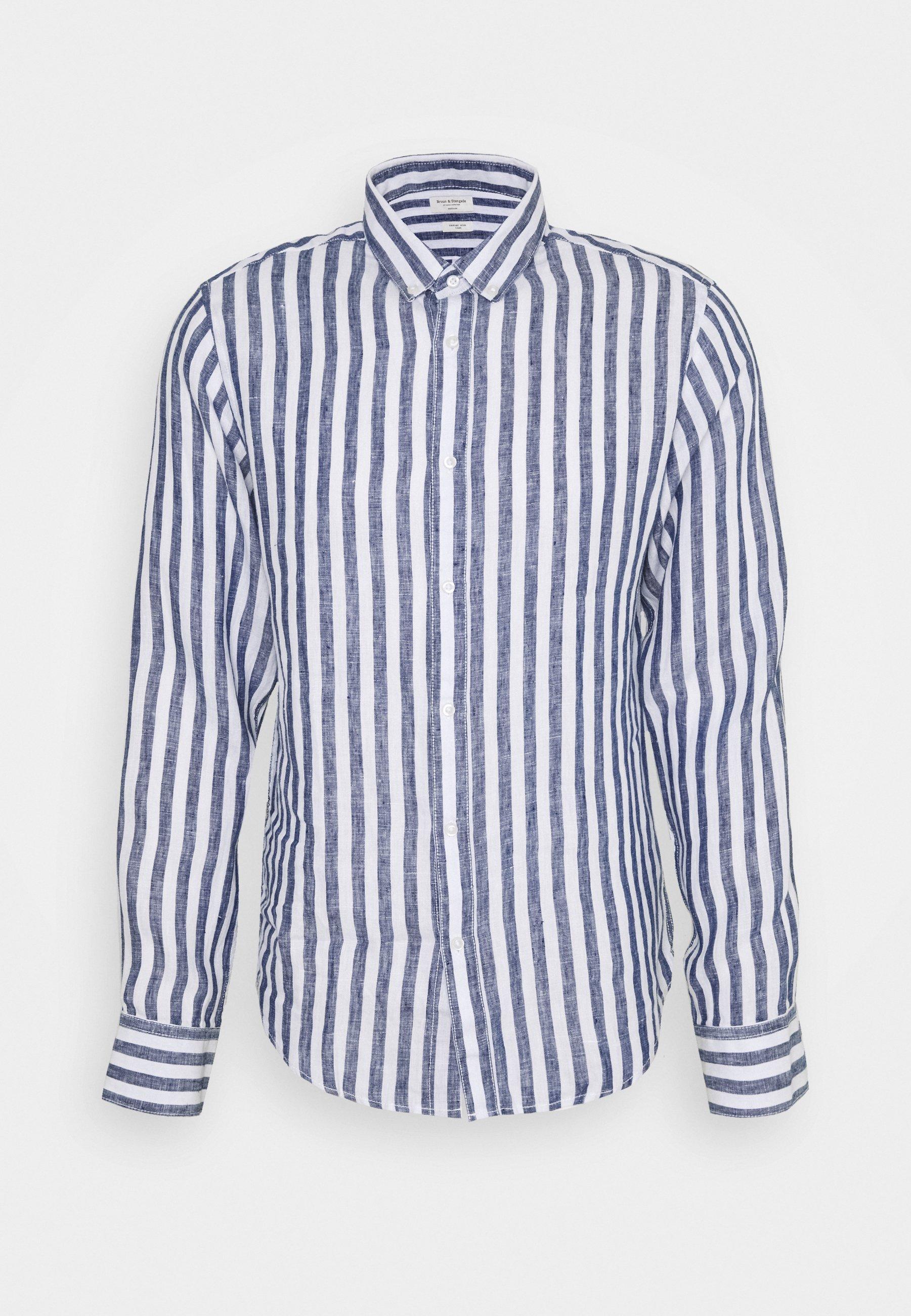 Uomo KUMAMOTO SLIM FIT - Camicia