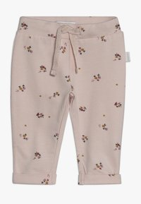 Noppies - SLIM FIT PANTS CASTRO VALLY  - Trousers - pale dogwood - 0
