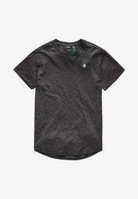 G-Star - LASH - T-shirt basic - grey - 4