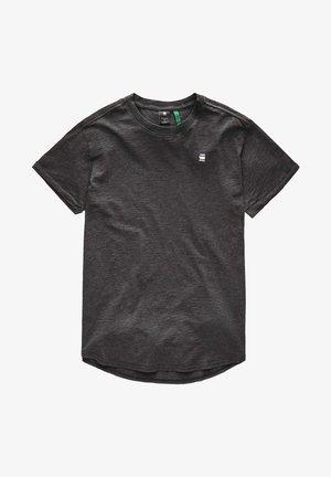 LASH - T-shirt basic - grey