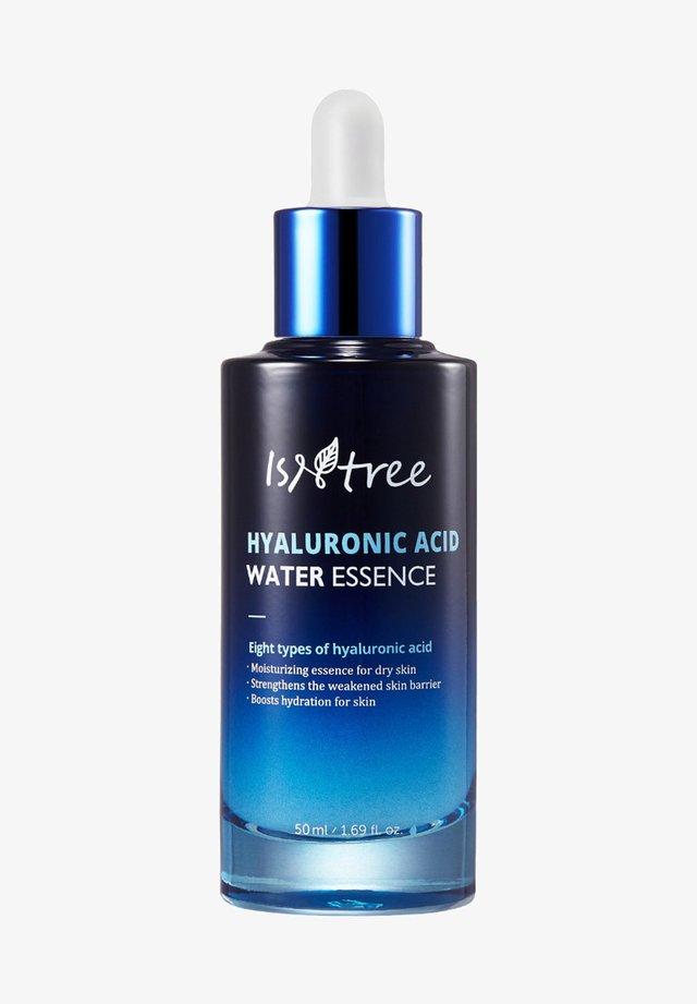 HYALURONIC ACID WATER ESSENCE - Face oil - -