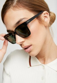 Ray-Ban - Solbriller - black/green - 3