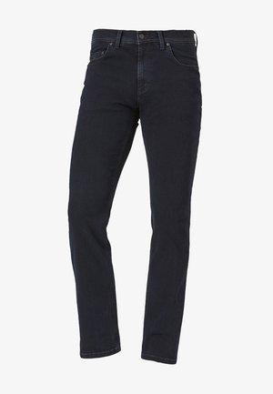 RANDO - Straight leg jeans - dark blue
