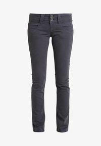 Pepe Jeans - VENUS - Trousers - granite - 3