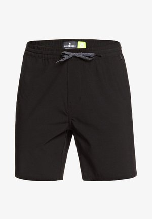 UNION ELASTIC  - Short de bain - black