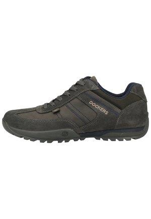 Sneakers laag - asphalt 230