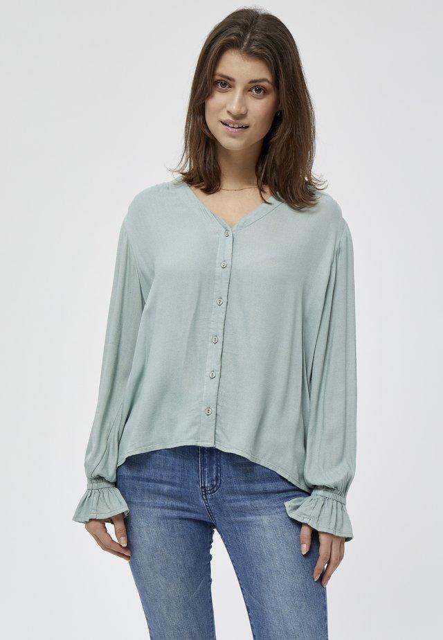 RINI - Overhemdblouse - harbor gray