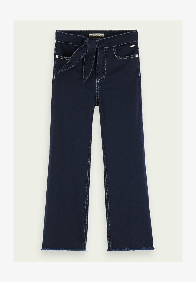 Jeans Straight Leg - night