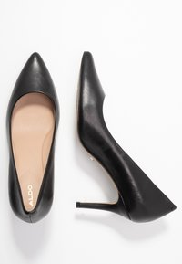 ALDO - CORONITIFLEX - Classic heels - black - 3
