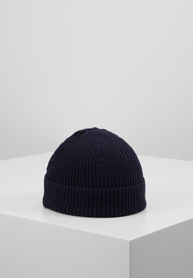 RUBIN SHORT HAT - Bonnet - night sky
