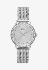 Guess - LADIES - Zegarek - silver-coloured - 1