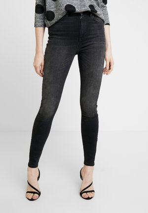 ONLGOSH - Jeans Skinny - black denim