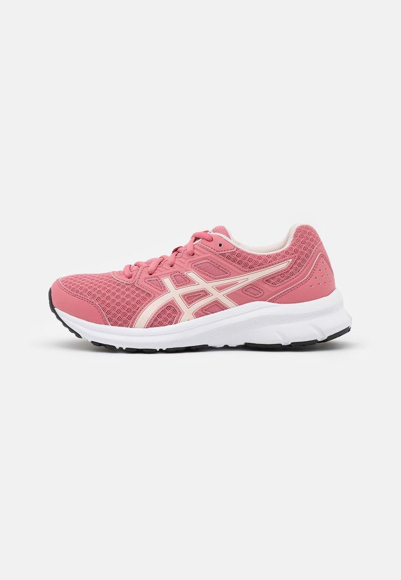 ASICS - JOLT 3 - Neutrální běžecké boty - smokey rose/pearl pink