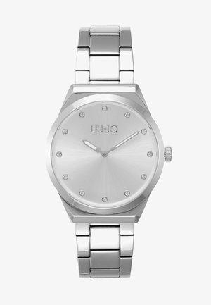 APPEAL - Klokke - silver-coloured