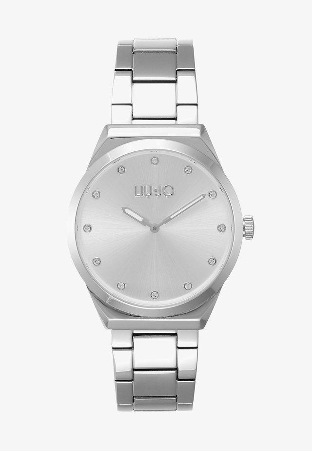 APPEAL - Klocka - silver-coloured
